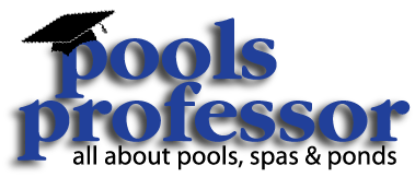 Pools Professor All about your pools