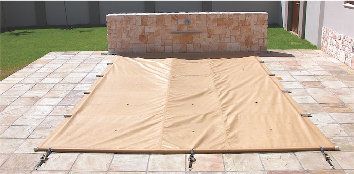 avoid load shedding with pool covers