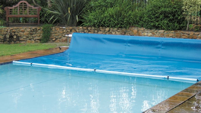 Solar Blanket cover - Keep Your Pool Covered