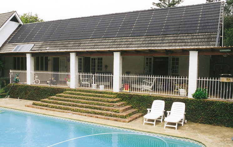 Turn on the Heat: Solar Heating for Your Pool