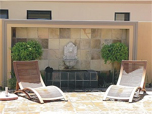 Stone pool surround 2 - Choose a Pool Surround with Style