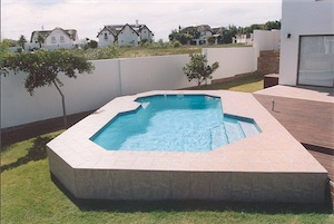 Stone pool surround 8 - Choose a Pool Surround with Style
