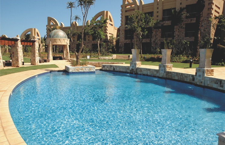 pool finishes with poolcrete