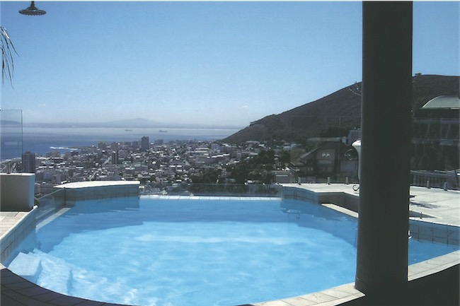 Double story pool 01 S - Swimming Pools With Strong Views