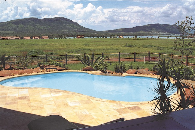 Pool Fields hills S - Swimming Pools With Strong Views