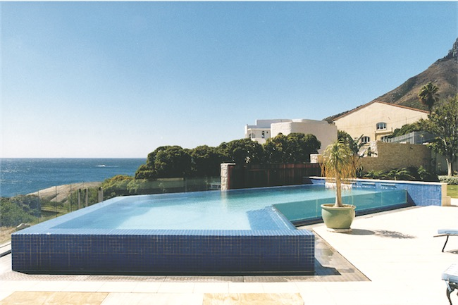 Pool Ocean S - Swimming Pools With Strong Views