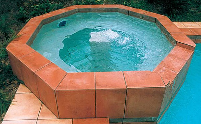 TroubleShoot your spa - Home