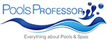 Pools professor