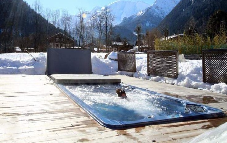 Warm Up Your Pool - Cool Pool Warm up for Winter - Solar Panels
