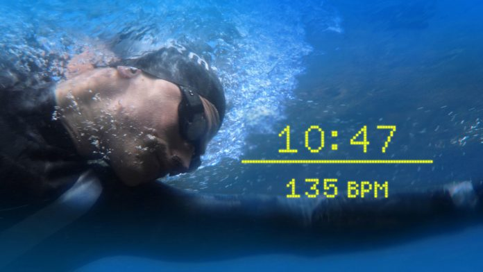 Form's smart swim goggles now track open water excursions